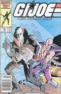 GI Joe (1982 Marvel) 49