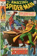 Amazing Spider-Man (1963 1st Series) 83