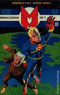Miracleman (1985) 7