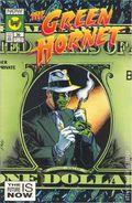 Green Hornet (1991 Now) 36