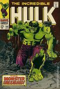 Incredible Hulk (1962-1999 1st Series) 105