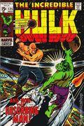 Incredible Hulk (1962-1999 1st Series) 125