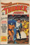 THUNDER Agents (1965 Tower) 20