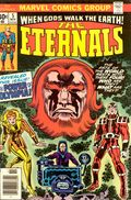 Eternals (1976 1st Series) 5
