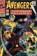 Avengers (1963 1st Series) 29