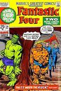 Marvel's Greatest Comics (1969) 29