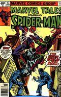 Marvel Tales (1964 Marvel) 113