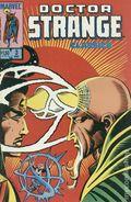 Doctor Strange Classics (1984) 3