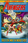 Avengers (1963 1st Series) 104