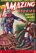 Amazing Stories (1926-Present Experimenter) Pulp Vol. 12 #7