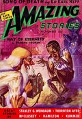Amazing Stories (1926-Present Experimenter) Pulp Vol. 12 #6
