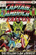 Captain America (1968 1st Series) 165