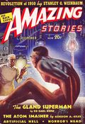 Amazing Stories (1926-Present Experimenter) Pulp Vol. 12 #5