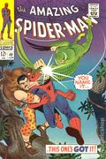 Amazing Spider-Man (1963 1st Series) 49