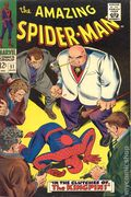 Amazing Spider-Man (1963 1st Series) 51
