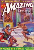 Amazing Stories (1926-Present Experimenter) Pulp Vol. 15 #10