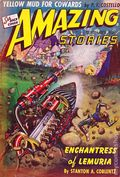 Amazing Stories (1926-Present Experimenter) Pulp Vol. 15 #9