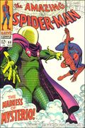 Amazing Spider-Man (1963 1st Series) 66