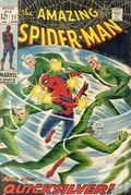 Amazing Spider-Man (1963 1st Series) 71
