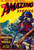 Amazing Stories (1926-Present Experimenter) Pulp Vol. 15 #7