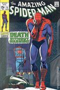 Amazing Spider-Man (1963 1st Series) 75