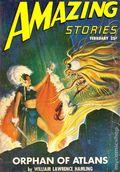 Amazing Stories (1926 Pulp) Vol. 21 #2