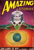 Amazing Stories (1926-Present Experimenter) Pulp Vol. 20 #9