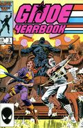 GI Joe Yearbook (1985-1988 Marvel) 3