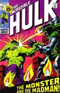 Incredible Hulk (1962-1999 1st Series) 144