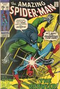 Amazing Spider-Man (1963 1st Series) 93