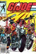 GI Joe (1982 Marvel) 32