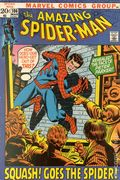 Amazing Spider-Man (1963 1st Series) 106