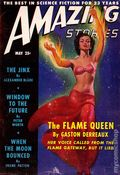 Amazing Stories (1926-Present Experimenter) Pulp Vol. 23 #5