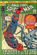 Amazing Spider-Man (1963 1st Series) 107