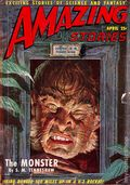 Amazing Stories (1926-Present Experimenter) Pulp Vol. 23 #4