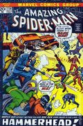 Amazing Spider-Man (1963 1st Series) 114