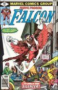 Marvel Premiere (1972) 49