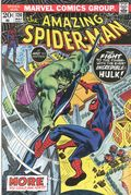 Amazing Spider-Man (1963 1st Series) 120