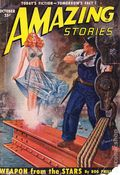 Amazing Stories (1926-Present Experimenter) Pulp Vol. 24 #10