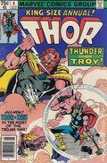 Thor (1962-1996 1st Series) Annual 8