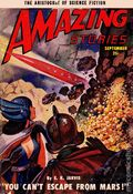 Amazing Stories (1926-Present Experimenter) Pulp Vol. 24 #9