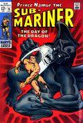 Sub-Mariner (1968 1st Series) 15