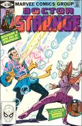 Doctor Strange (1974 2nd Series) 48
