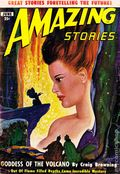 Amazing Stories (1926-Present Experimenter) Pulp Vol. 24 #6