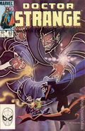 Doctor Strange (1974 2nd Series) 62