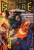 Captain Future (1940-1944 Better Publications) Pulp Vol. 3 #1