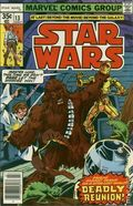 Star Wars (1977 Marvel) 13