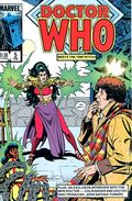 Doctor Who (1984 Marvel) 5