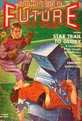 Captain Future (1940-1944 Better Publications) Pulp Vol. 2 #3