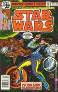 Star Wars (1977 Marvel) 22